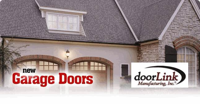 DoorLink Overhead Garage Doors